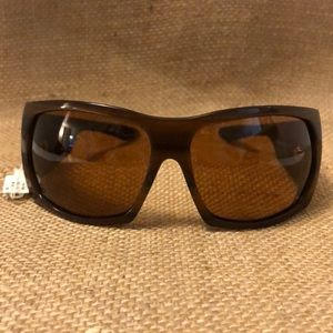 238c098c84 Fox Accessories - Fox Racing Story Brown Marble Bronze Sunglasses